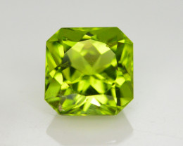 Top Color 5.15 Ct Natural Himalayan Peridot