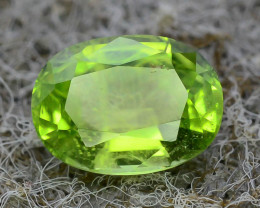 Top quality 2.25 ct Attractive Peridot