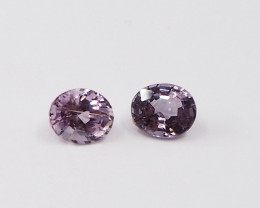 1.61ct Natural grey spinel