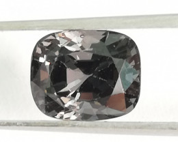 Spinell, 2.30ct, only very small inclusions, grear gem !