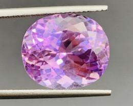 14.18 Carat Kunzite Gemstones