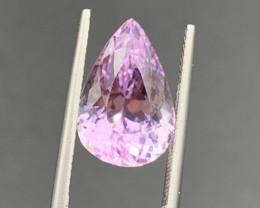 9.23 Carat Kunzite Gemstones
