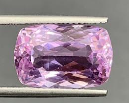 9.11 Carat Kunzite Gemstones