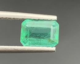 1 Ct Super Top Quality  Emerald Gemstone