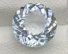 3.62 Carats Aquamarine Gemstones
