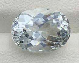 4.75 Carats Aquamarine Gemstones