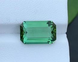 8.10 ct  Natural Green Tourmaline~Africa