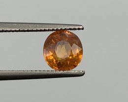 1.48 CTS MARVELOUS NATURAL TOP FANTA-SPESSARTITE DAZZLING