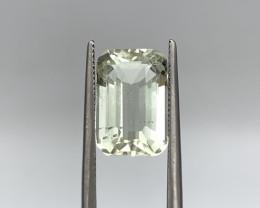 5.15 Cts  Natural Beryl Gemstone