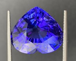 16.95 CT Tanzanite Gemstone