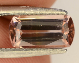 Top Quality 2.45 ct Baby Pink Tourmaline