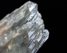 599 CT Natural Etched Kunzite Crystal @Afghanistan