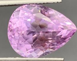 11.66 Carat Kunzite Gemstones