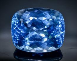 40.40 Crt Topaz Faceted Gemstone (Rk-76)
