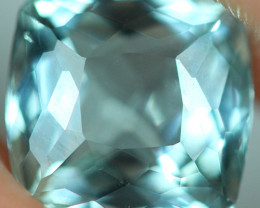 2.06 CT CERTIFIED  Copper Bearing Nigerian Paraiba Tourmaline-PR1161