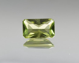 Natural Peridot 2.21 Cts, Pakistan