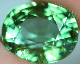 3.66 CT CERTIFIED  Copper Bearing Mozambique Paraiba Tourmaline-PR1177
