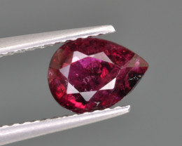 Natural Tourmaline 1.20 Cts from Africa