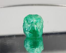 9.70cts Natrual Emerald, Swat Mine Pakistan