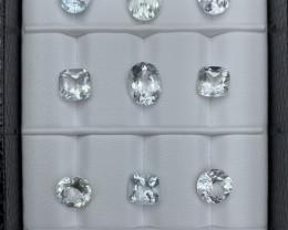 28.28 CT Topaz Gemstones Parcel