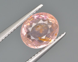 Natural Tourmaline 2.15 Cts from Africa