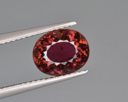 Natural Tourmaline 2.82 Cts from Africa