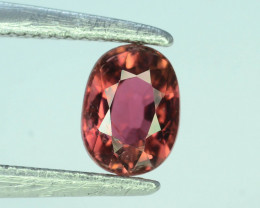 AAA Grade 1.50  ct Amazing Color Tourmaline~AS