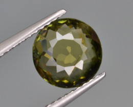 Natural Tourmaline 1.70 Cts from Africa