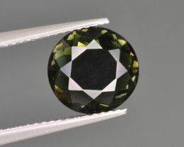 Natural Tourmaline 2.48 Cts from Africa