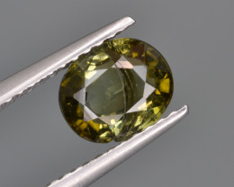 Natural Tourmaline 1.08 Cts from Africa