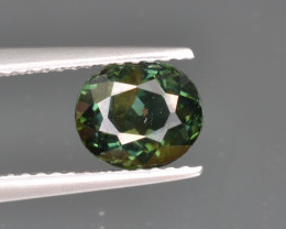 Natural Tourmaline 1.27 Cts from Africa