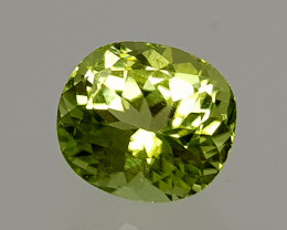 2Crt Peridot  Natural Gemstones JI54