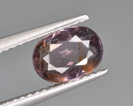 Natural Tourmaline 1.45 Cts from Africa