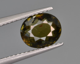 Natural Tourmaline 1.50 Cts from Africa