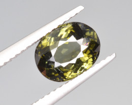 Natural Tourmaline 2.07 Cts from Africa