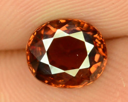 AAA Brilliance 1.60 ct  Zircon Cambodia ~S.K