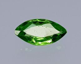 0.45Crt Rarest Tsavorite Garnet  Natural Gemstones JI55