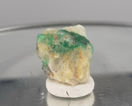 11.80Cts Emerald, Specimens Swat Mine Pakistan