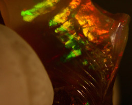 Cts.    7.30     Ethiopian Opal      RFZA130