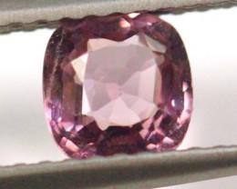 0.68Ct Natural Myanmar Spinel Gemstone