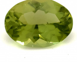 Green Tourmaline 1.55ct