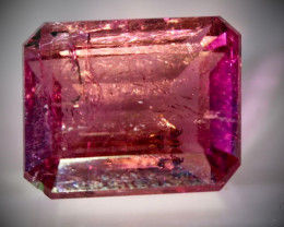 Rubellite 3.65ct Untreated