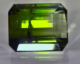 BiColor Tourmaline 7.12ct Natural Untreated