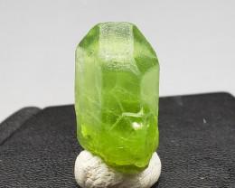 34 Cts Peridot Crystal (US seller)