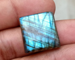 LABRADORITE CABOCHON NATURAL UNTREATED GEMSTONE VA2770