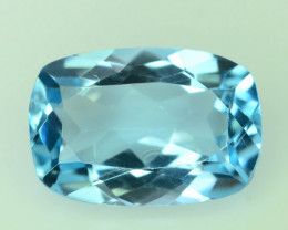 Top Quality 6.25 ct  Swiss Topaz