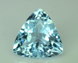 Top Quality 8.85 ct Swiss Topaz
