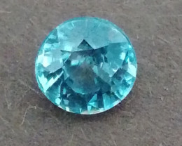 Topas, 1.495ct, very clean stone of beautiful colour with a great cut!