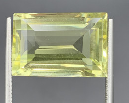 19.18 Carats Lemon Quartz Gemstone