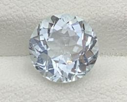 2.05 Carats Aquamarine Gemstone